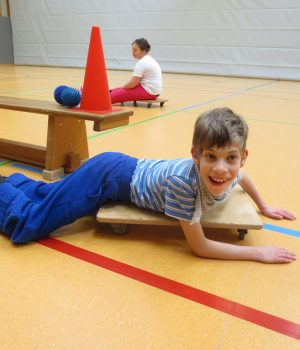 Sportunterricht-Sophie-Scholl-Schule